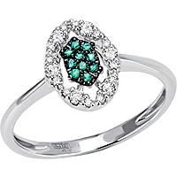 anello donna gioielli Bliss Valzer 20070727
