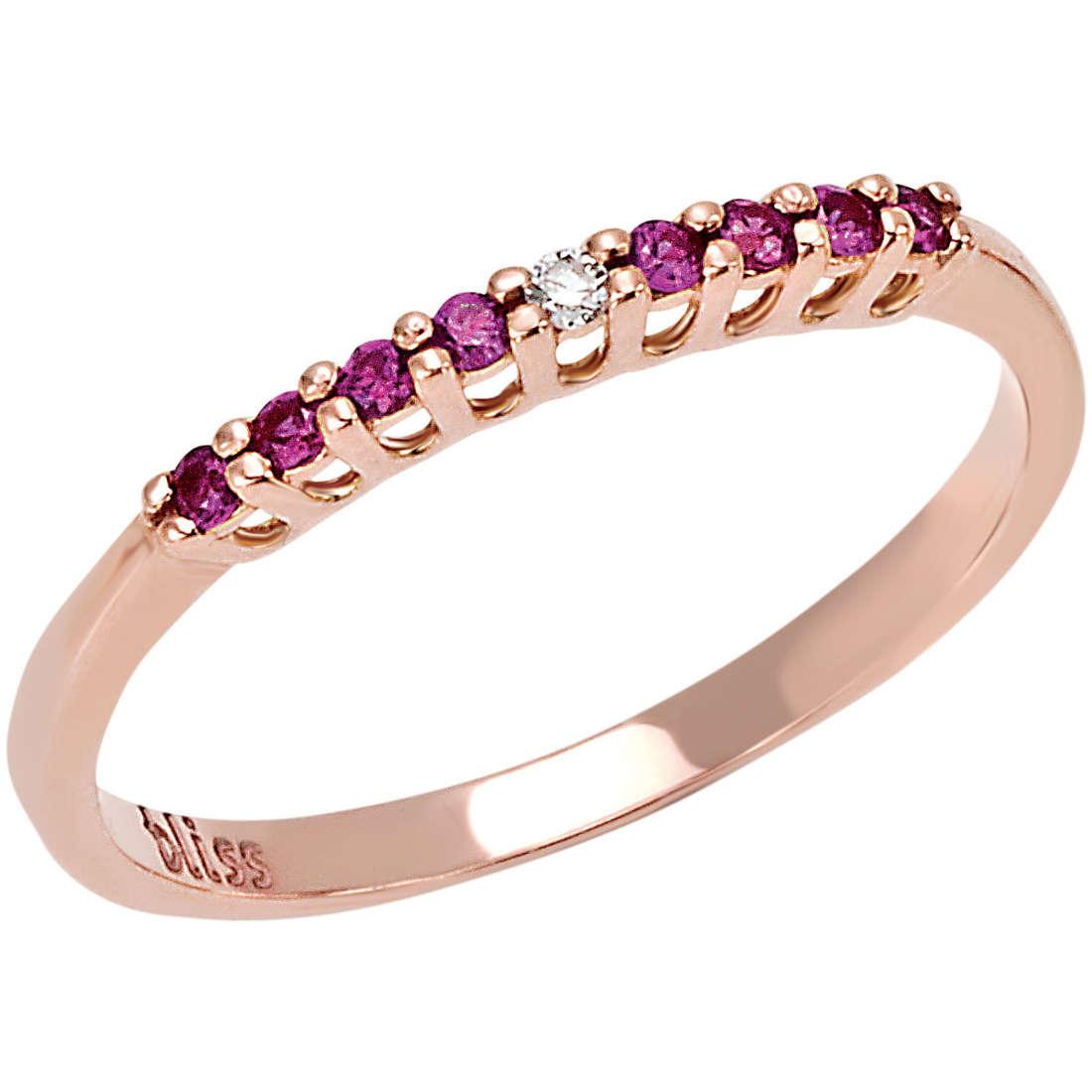 anello donna gioielli Bliss Velvet 20070631