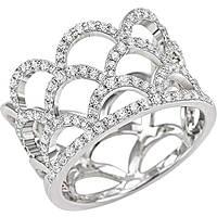 anello donna gioielli Bliss Venice 20066702