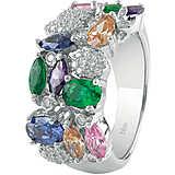 anello donna gioielli Bliss Vernissage 20075641
