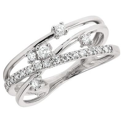 anello donna gioielli Bliss Via Lattea 20042909