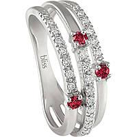 anello donna gioielli Bliss Via Lattea 20044134