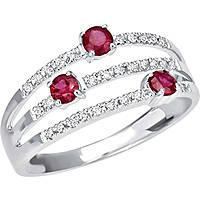 anello donna gioielli Bliss Via Lattea 20074115