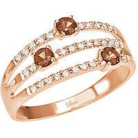 anello donna gioielli Bliss Via Lattea 20077841
