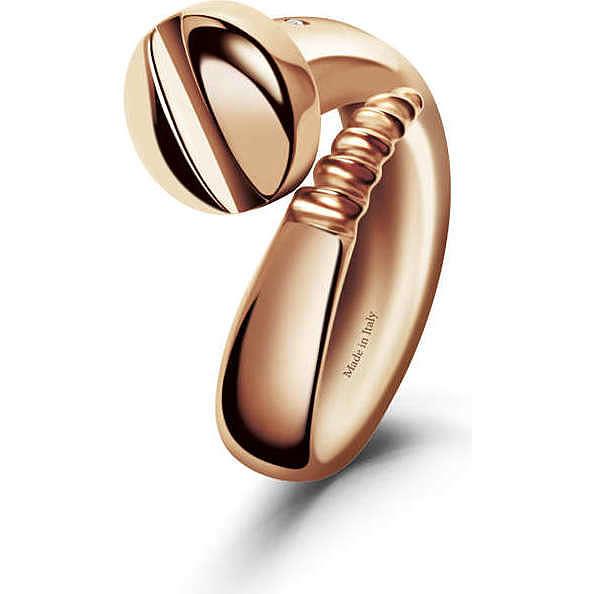 anello donna gioielli Bliss Vis Damour 20059630