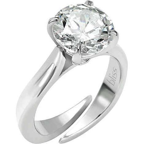 anello donna gioielli Bliss Vogue 20057620