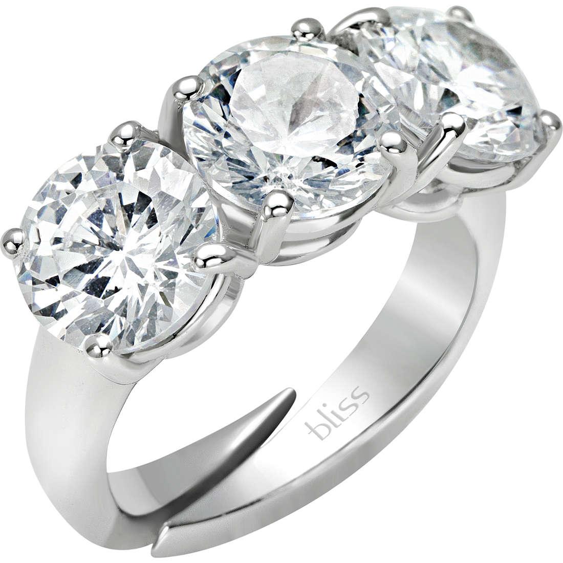 anello donna gioielli Bliss Vogue 20057623