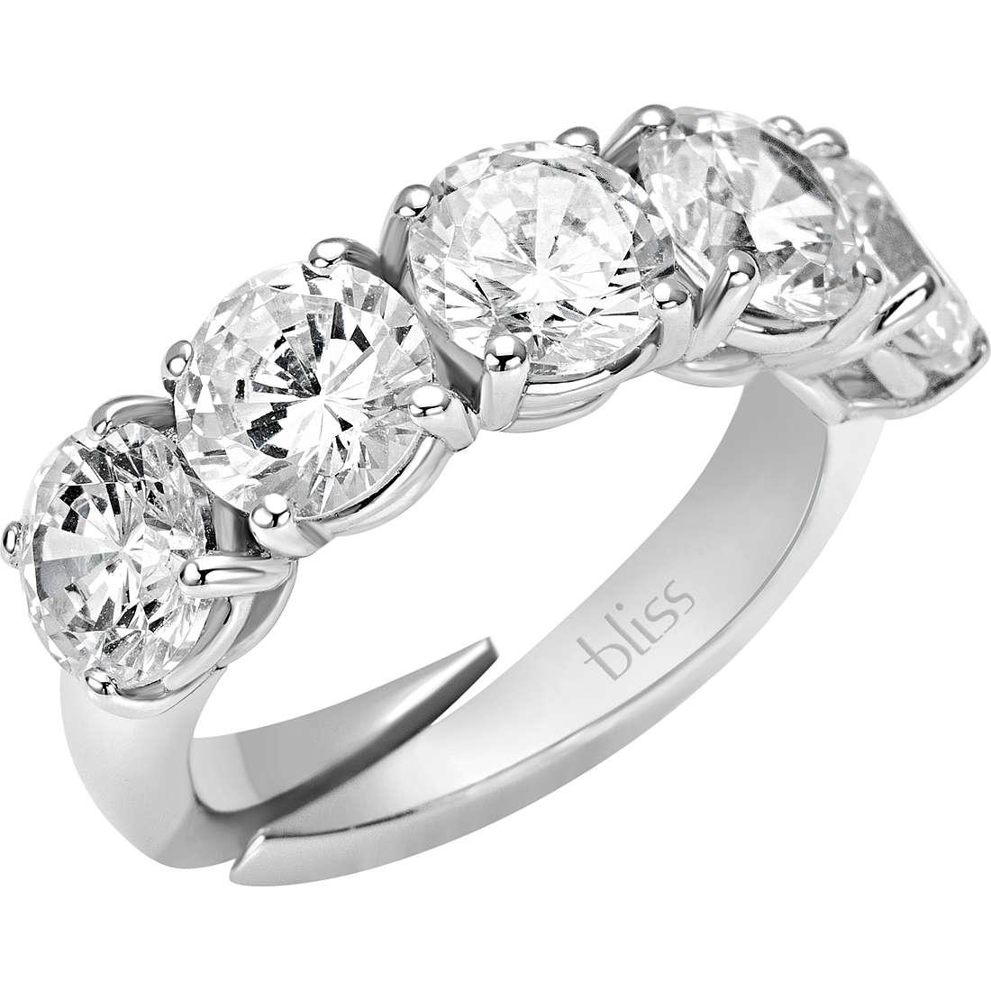 anello donna gioielli Bliss Vogue 20057624