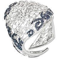 anello donna gioielli Boccadamo Alissa XAN072