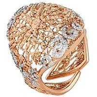 anello donna gioielli Boccadamo Alissa XAN072RS