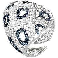 anello donna gioielli Boccadamo Alissa XAN073