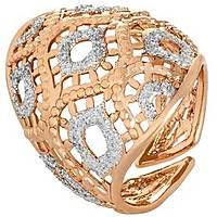 anello donna gioielli Boccadamo Alissa XAN073RS