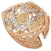 anello donna gioielli Boccadamo Alissa XAN074RS