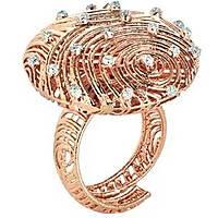 anello donna gioielli Boccadamo Alissa XAN075RS