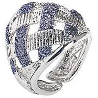 anello donna gioielli Boccadamo Alissa XAN083