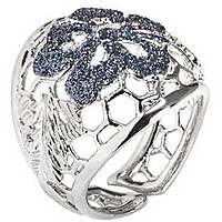 anello donna gioielli Boccadamo Alissa XAN084