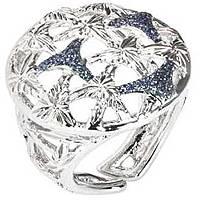 anello donna gioielli Boccadamo Alissa XAN085