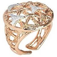 anello donna gioielli Boccadamo Alissa XAN085RS