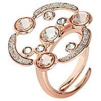 anello donna gioielli Boccadamo Bloom XAN061RS