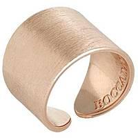 anello donna gioielli Boccadamo Cleo XAN094RS