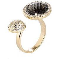 anello donna gioielli Boccadamo Sharada XAN081D