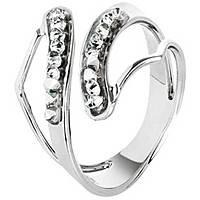 anello donna gioielli Boccadamo Starlight XAN068
