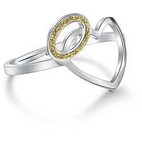 anello donna gioielli Brand Bad Love 07RG003-10