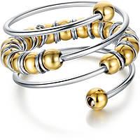 anello donna gioielli Brand Bubble 09RG006G-14