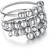 anello donna gioielli Brand Bubble 09RG007-14