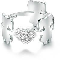 anello donna gioielli Brand Kidz 05RG001-10