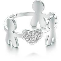 anello donna gioielli Brand Kidz 05RG002-10