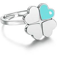 anello donna gioielli Brand Lucky Love 03RG004T-14