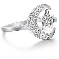 anello donna gioielli Brand Moonlight 06RG004-10