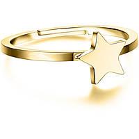 anello donna gioielli Brand Moonlight 06RG008G-12