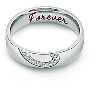 anello donna gioielli Brand Together Forever 11RG001W-20