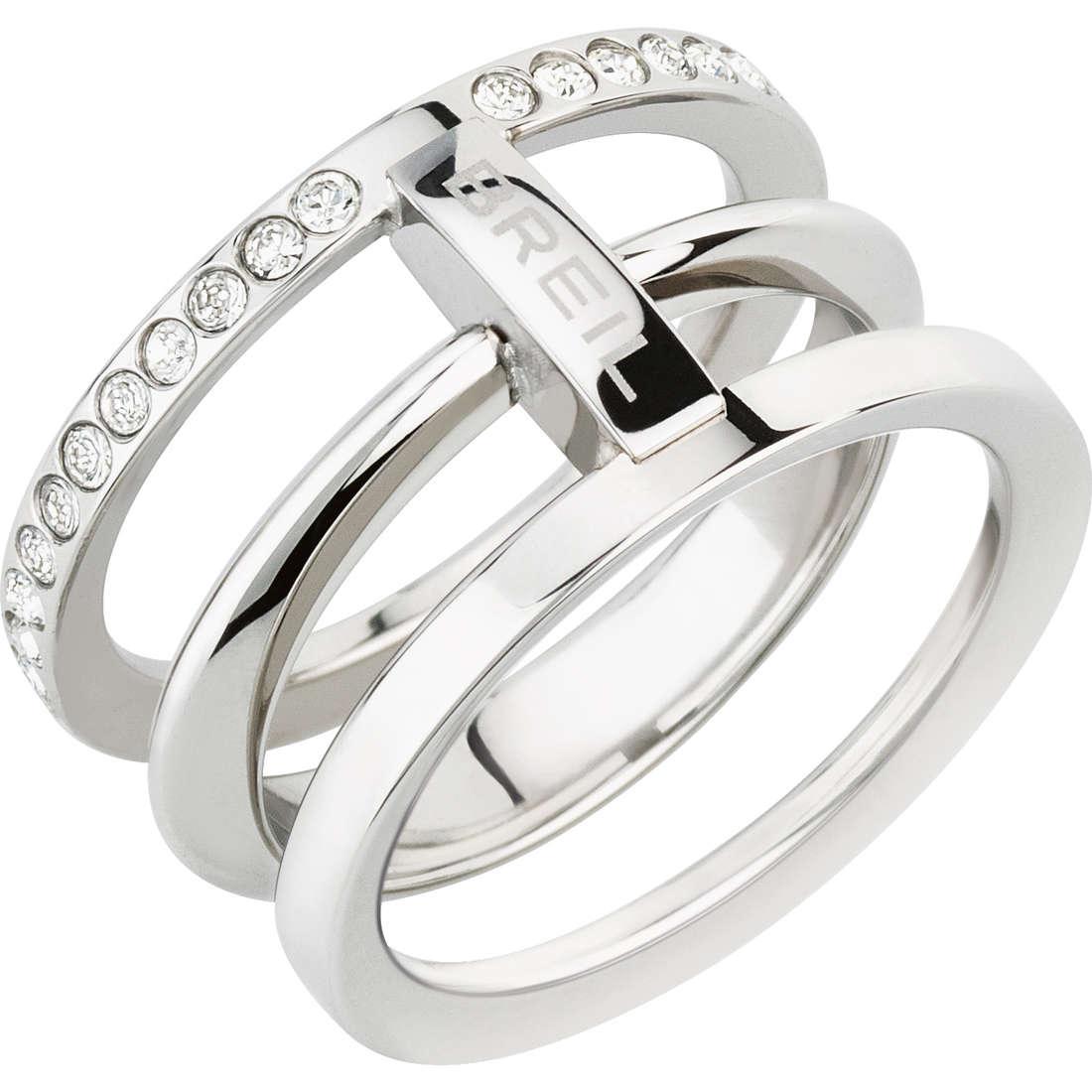 anello donna gioielli Breil Airy TJ1836