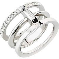 anello donna gioielli Breil Airy TJ1838