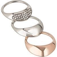 anello donna gioielli Breil Amazzone TJ2155