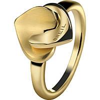 anello donna gioielli Breil Beat Flavor TJ1498