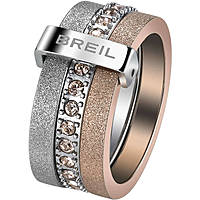 anello donna gioielli Breil Breilogy TJ1422