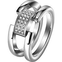 anello donna gioielli Breil Breilogy TJ1638