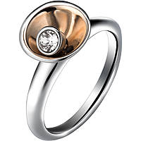 anello donna gioielli Breil Celebrate TJ1653