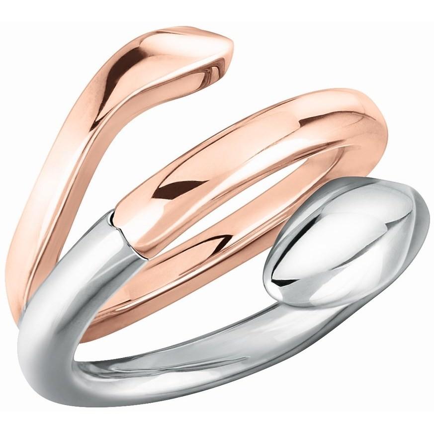 anello donna gioielli Breil Pathos TJ1956