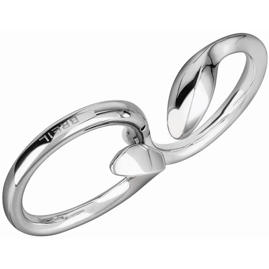 tecniche moderne rivenditore all'ingrosso design senza tempo anello donna gioielli Breil Pathos TJ1958