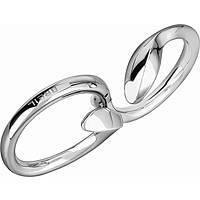 anello donna gioielli Breil Pathos TJ1958