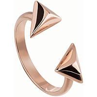 anello donna gioielli Breil Rockers TJ2582