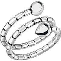 anello donna gioielli Breil Royal TJ1846