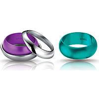 anello donna gioielli Breil Secretly TJ1184