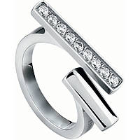 anello donna gioielli Breil Sticks TJ2554