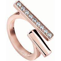 anello donna gioielli Breil Sticks TJ2555